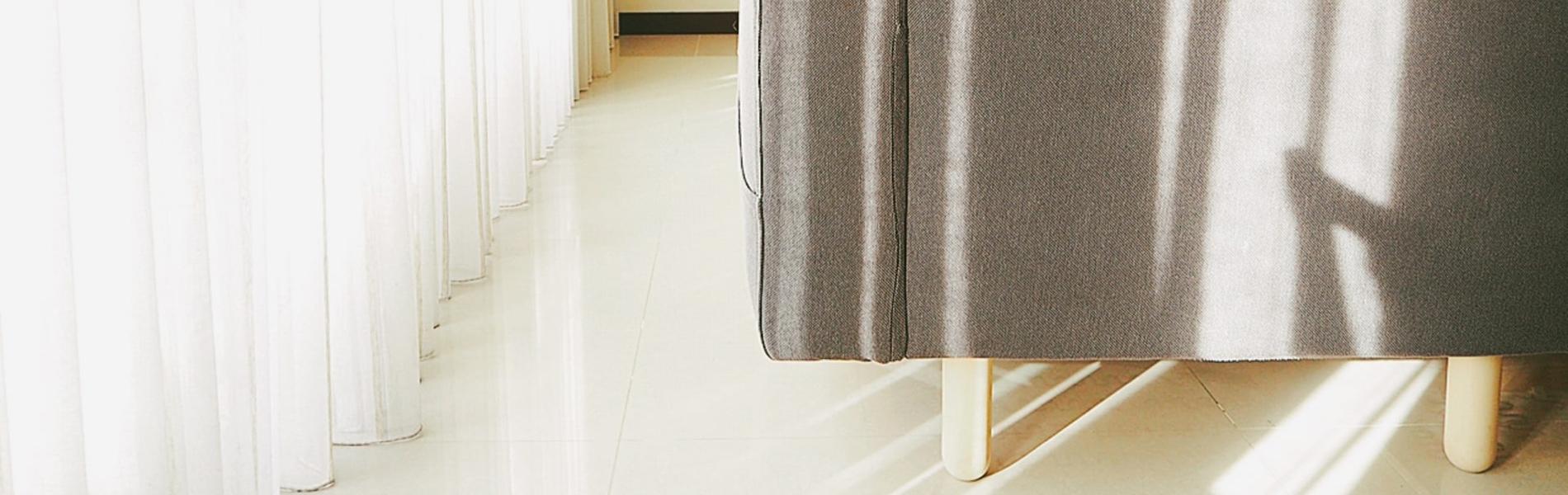 カーテンの光漏れ対策!上から・下から・横から・全体からの光漏れを防ぐ方法
